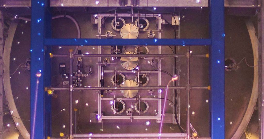 Sorgente di ioni SPIDER del Consorzio RFX
