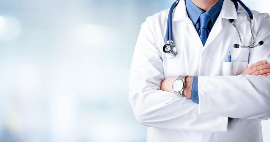 Medico previene il contagio da Legionella