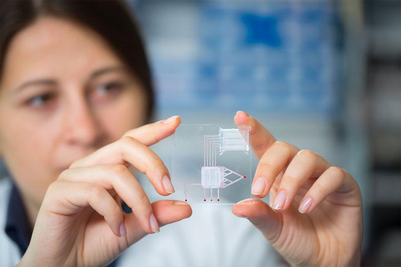 Gas tecnici e nanotecnologie